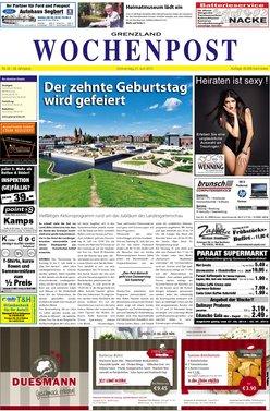 GWP Ausgabe Nr. 26 - 2013