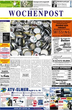 GWP Ausgabe Nr. 27 - 2013