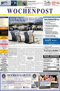 GWP Ausgabe Nr. 29 - 2013