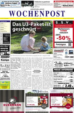 GWP Ausgabe Nr. 30 - 2013