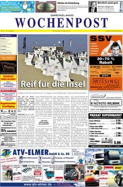 GWP Ausgabe Nr. 31 - 2013