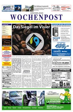 GWP Ausgabe Nr. 33 - 2013