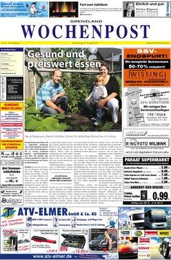 GWP Ausgabe Nr. 35 - 2013