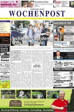 GWP Ausgabe Nr. 36 - 2013