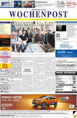 GWP Ausgabe Nr. 37 - 2013