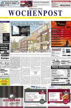 GWP Ausgabe Nr. 42 - 2013