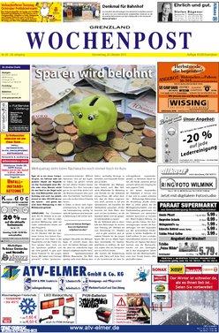 GWP Ausgabe Nr. 43 - 2013