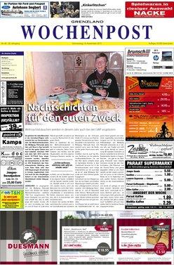 GWP Ausgabe Nr. 46 - 2013