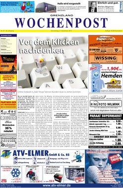 GWP Ausgabe Nr. 47 - 2013