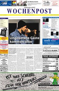 GWP Ausgabe Nr. 49 - 2013