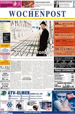 GWP Ausgabe Nr. 03 - 2014