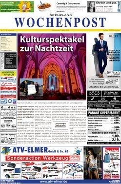 GWP Ausgabe Nr. 11 - 2014
