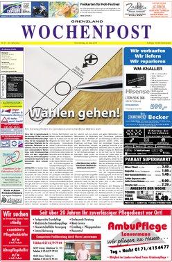 GWP Ausgabe Nr. 21 - 2014