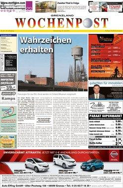 GWP Ausgabe Nr. 28 - 2014