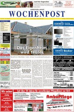 GWP Ausgabe Nr. 45 - 2014