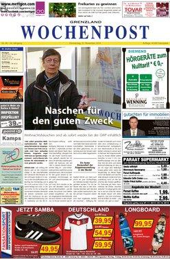 GWP Ausgabe Nr. 48 - 2014